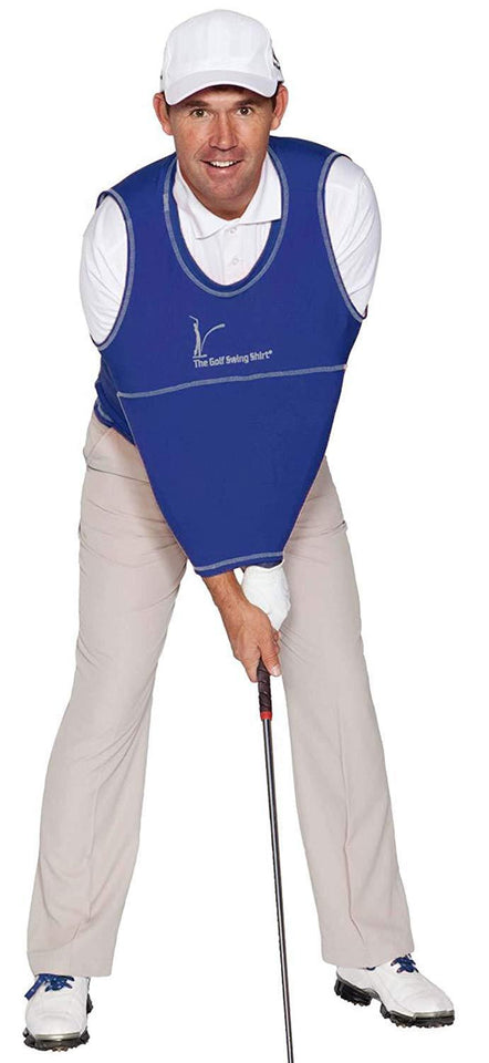 Golf Swing Shirt