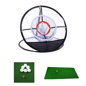 Golf Chipping Practice Net