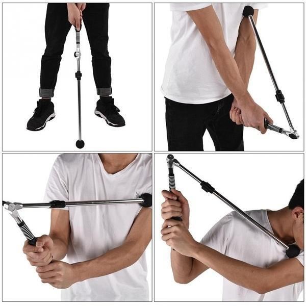 Sure Set Golf Trainer