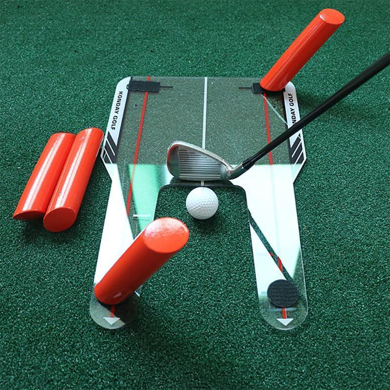 Swing Training Aid