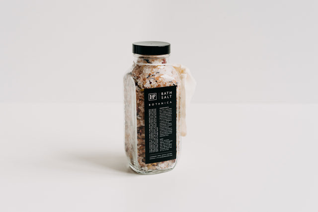 BOTANICA BATH SALT