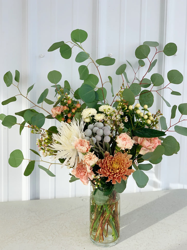 Farmhouse Bouquet