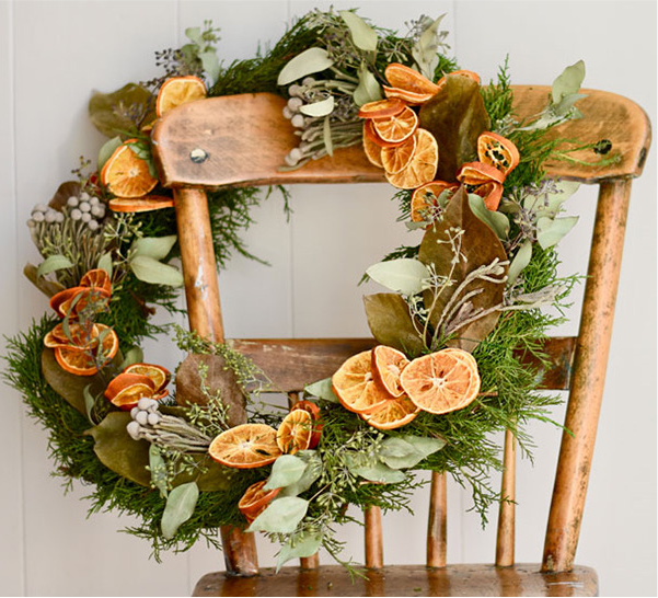 WREATH WORKSHOP DEC 12th