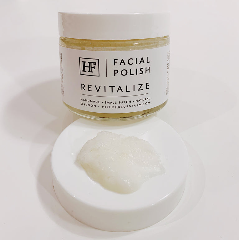 REVITALIZE FACIAL POLISH