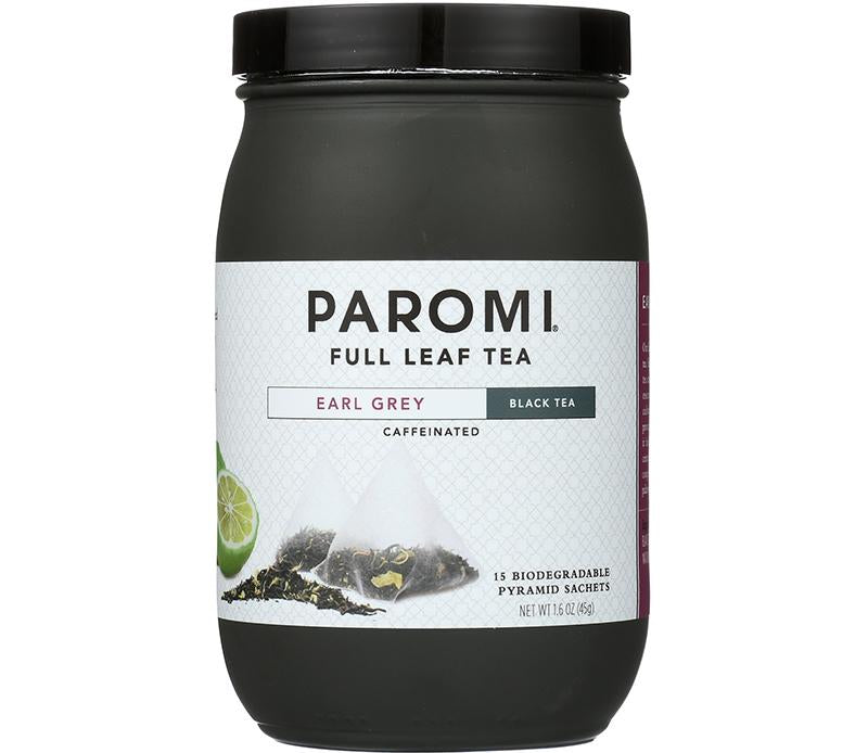 Paromi Tea - Earl Grey - 15 bags