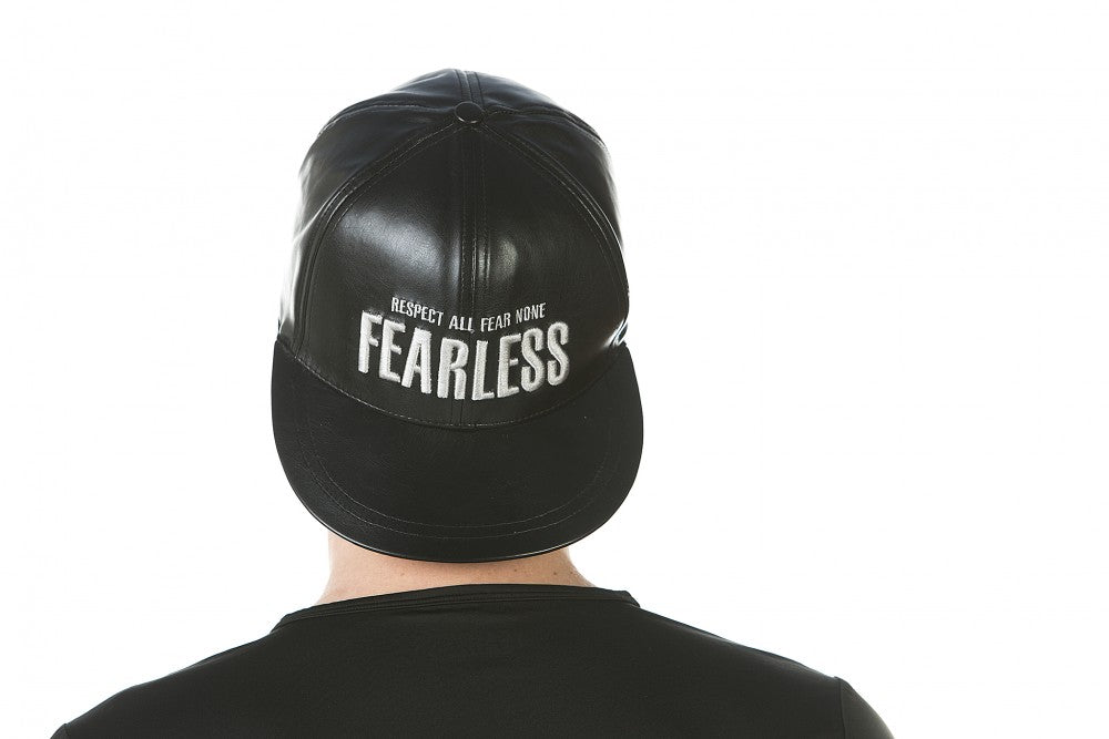 Fearless Snapback