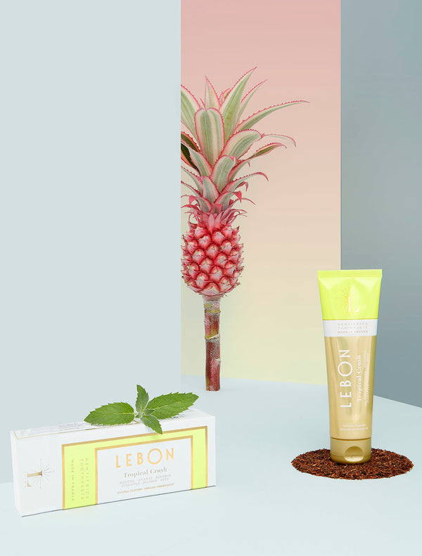 Lebon Tropical Crush 75ML