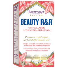Reserveage - Beauty R&R - 60ct (DATOVARE)