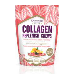 Reserveage - Collagen Replenish Chews (DATOVARE)