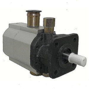 Log Splitter Pump 2 Stage 39 L Output for Engine Drive 10.9/3.6 cc