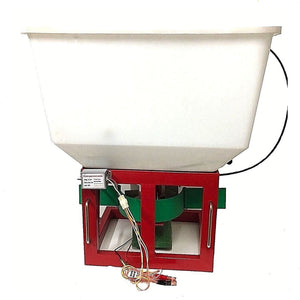 ATV Manure Spreader 12-Volt