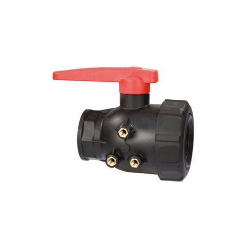 2 Way Ball Valves