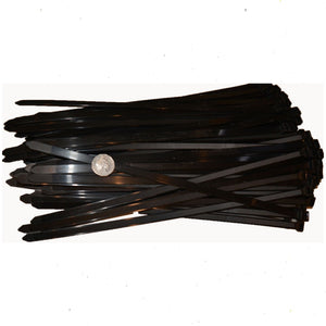 Cable Ties Heavy Duty 13 mm Wide x 480 mm long x 50 Pack