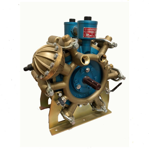Catterin CP250 K 254 Pump