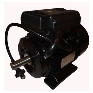 Electric Motor 1.5 kw (2 hp) 1440 rpm Twin Capacitor