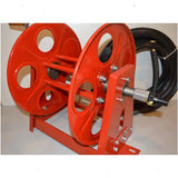 Fire Fighting Hose Reel Heavy Duty with 25 metre Hose 3/4""