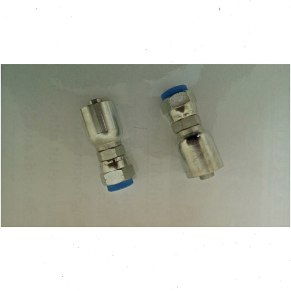 Hydraulic Hose Fittings for 1/2
