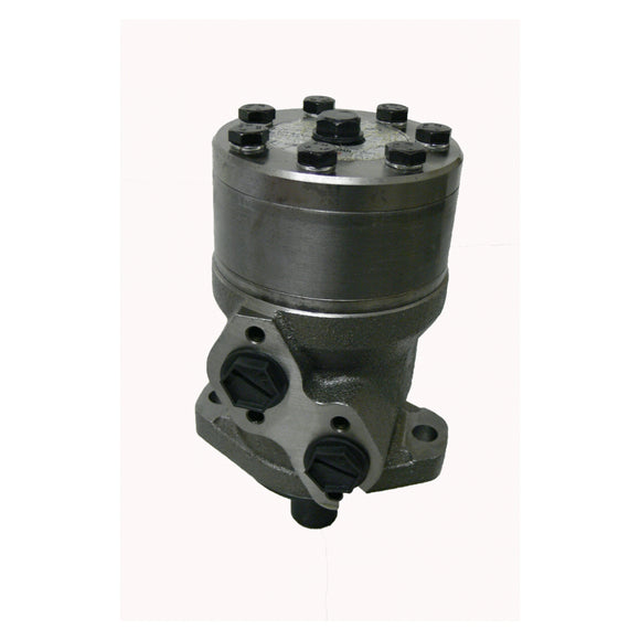 Hydraulic Motor 15 HP to 380 RPM max. BMP 200 Charlin Design