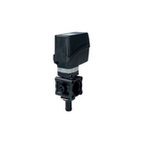 Electric Proportional Control Valve Grey