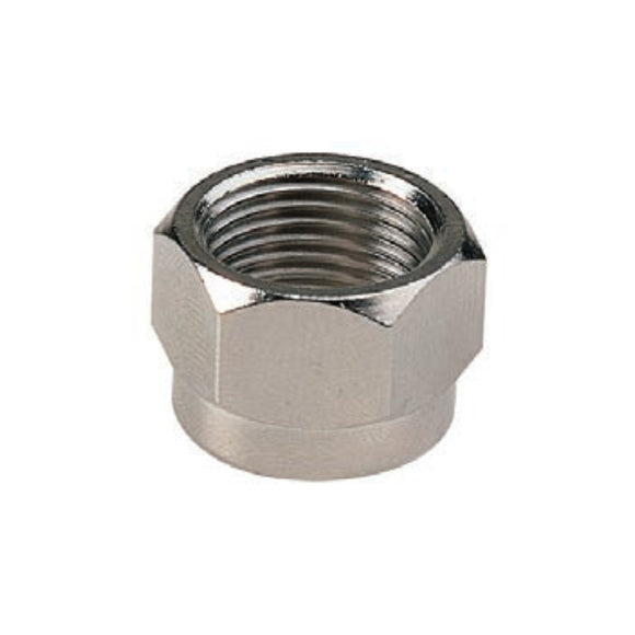 "Spare Brass Lock Nut (G 3/8"")"