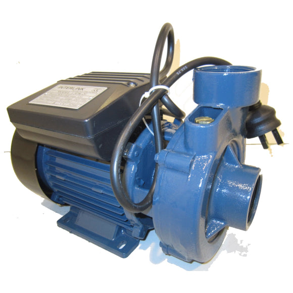 Centrifugal Pump 240 Volt 2 Inch Fittings 450 Litre/Min