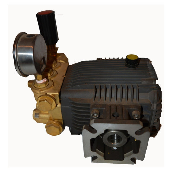 High Pressure Wash Pump 2800 Psi for Electric Motor 19 mm Shaft
