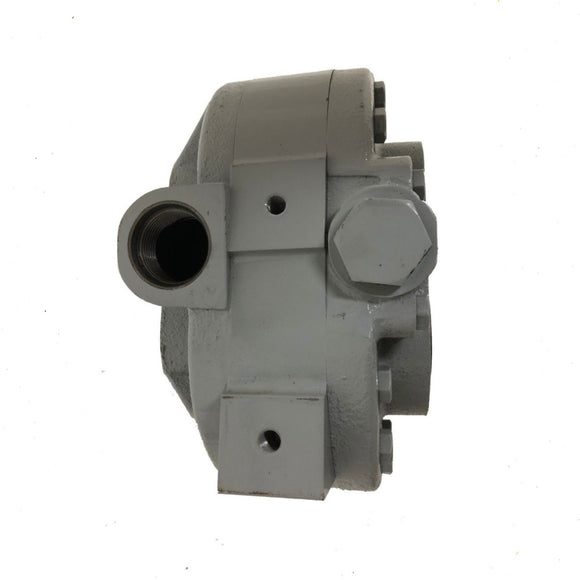 Hydraulic Gear Pump Direct PTO Drive 90 cc Output