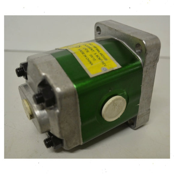 Hydraulic Gear Motor Group 1 Output 5.9 ml/rev SinDa Brand