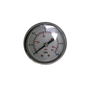 Pressure Gauge Air Compressor Type