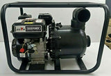 Chemical Pump 6.5 HP Petrol Bison 3""