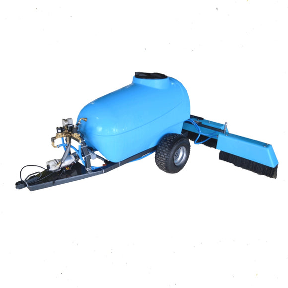 Weed Sprayer 400 litre with breakaway booms 12 volt.