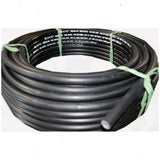 "Hydraulic Hose ZTME Brand 1/2"" 2 Braid 3989 PSI x 50 M Roll"