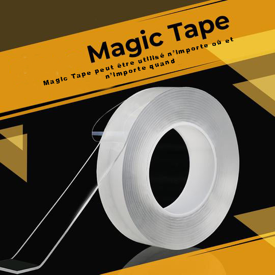 Magic Tape™