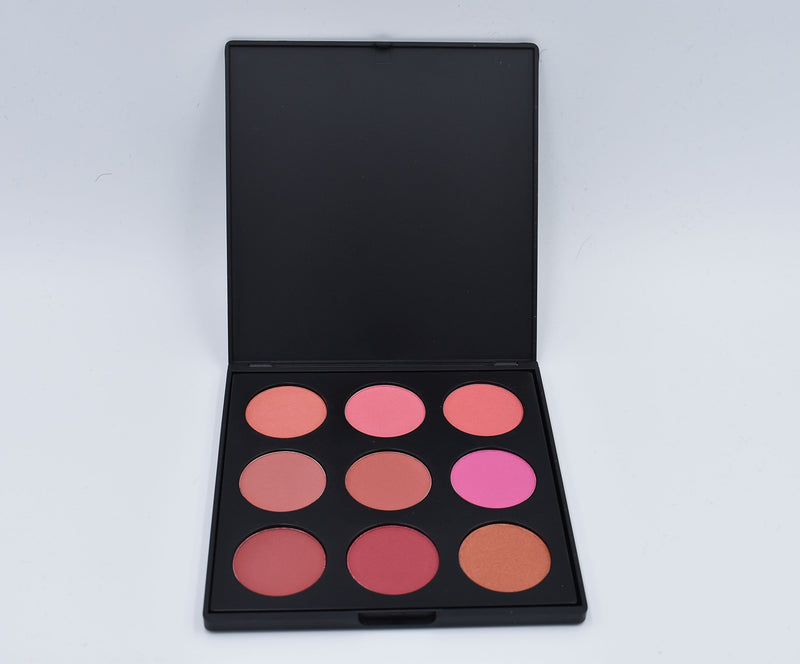 Summer Love Blush Palette