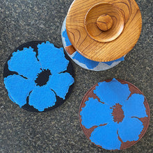Load image into Gallery viewer, Five-Petal Trivets