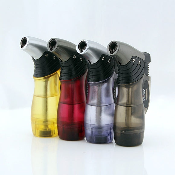 New Jet Flame Torch Lighter