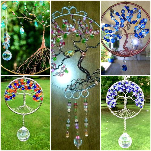 🌿Tree of Life Sun Catcher Class🌿 💛All ages welcome! Sunday 4/11 1pm   🎨95a west main street Fernley   🥳$35 per person, drinks and snacks always included! Sign up soon @ Www.ArtistasFernley.com