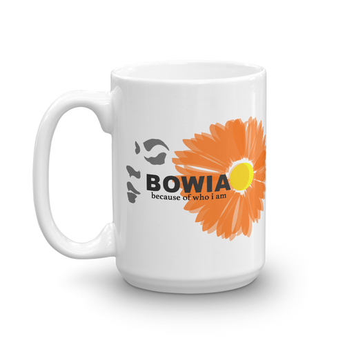 BowiaBrand Coffee Mug
