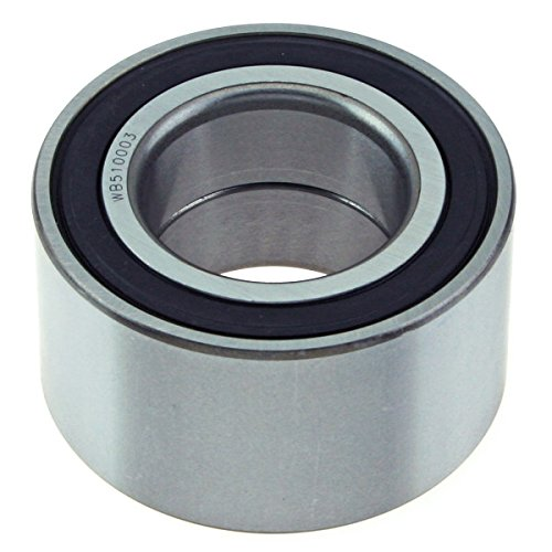 Cross Reference: Timken HA590533//SKF BR930177K WJB WA930177K Front and Rear Wheel Hub Bearing Assembly