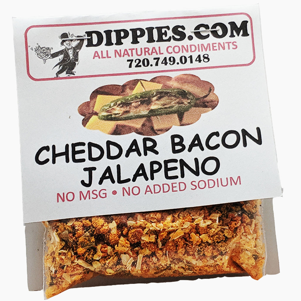 Dippie's Gourmet Dips and Rubs - The Pickle Patch Colorado food and gifts