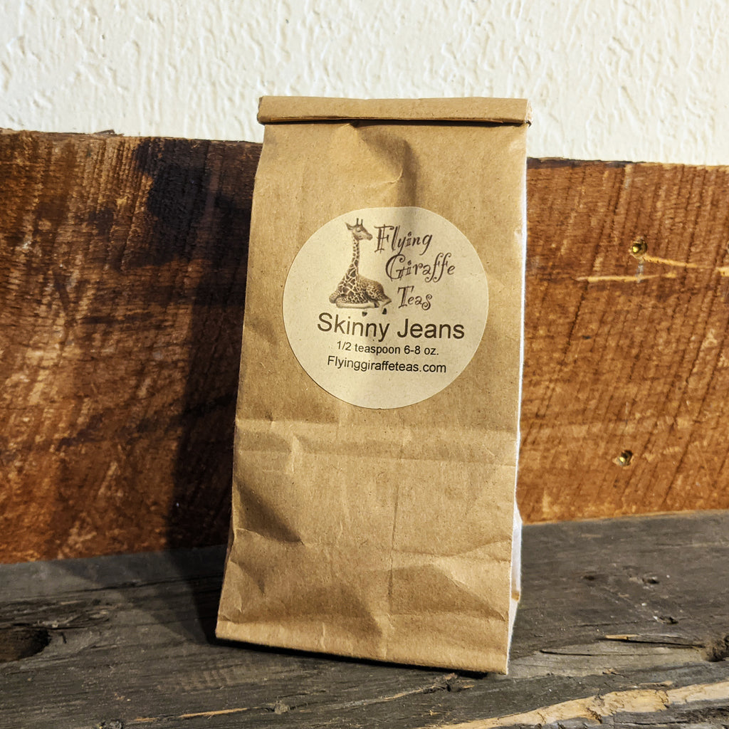 Skinny Jeans Tea - 2.25oz - The Pickle Patch Store