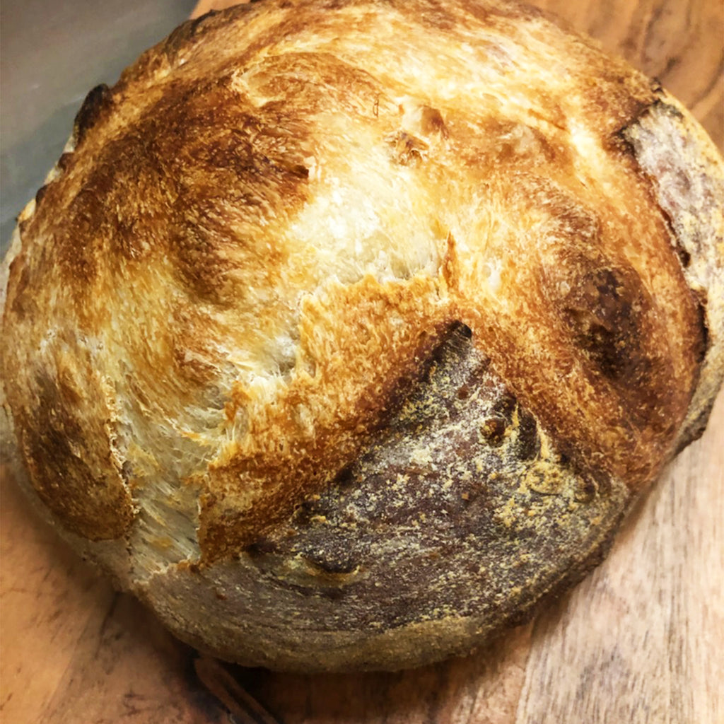 Classic Sourdough PREORDER (1 Loaf) - The Pickle Patch Store