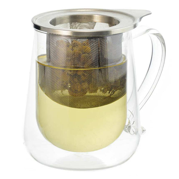 Single Cup Tea Infuser