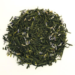 Lavender Green Tea (60g)