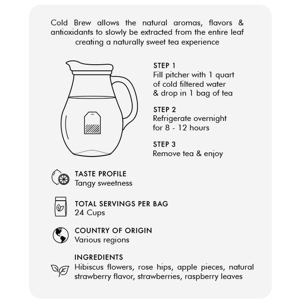 Berry Good Cold Brew (60g)