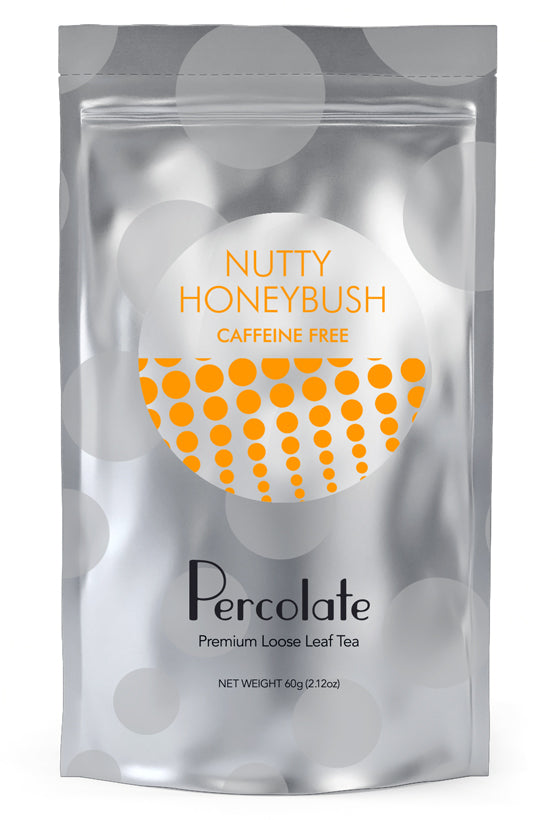 Nutty Honeybush (60g)