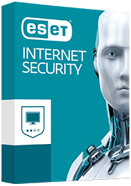 ESET Internet Security EDITION 2020