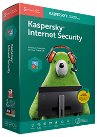 Kaspersky Internet Security Discount Coupon Code