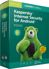 Kaspersky Internet Security for Android Discount Coupon Code