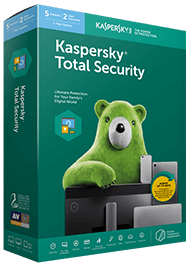Kaspersky Total Security Multi-Device OEM